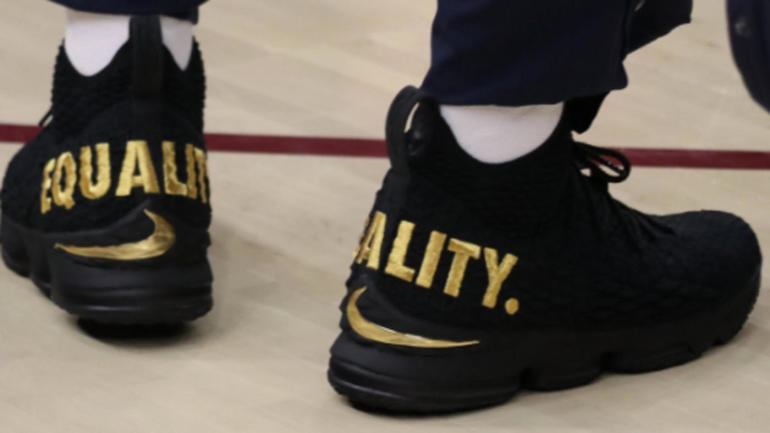 Nike Nba Playoff Shoes