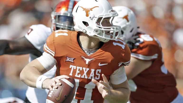 2018 College Football odds, Week 1: Early Vegas lines to jump on from dialed-in expert
