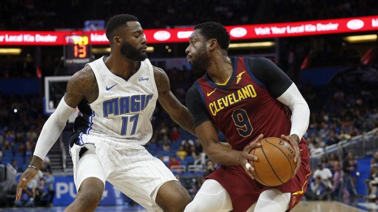 Dwyane Wade struggles as he tries to figure out role with Cavaliers