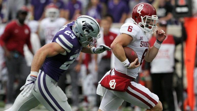 College football scores, schedule 2017: Oklahoma, Miami survive late scares