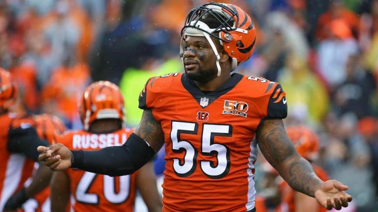 Cincinnati Bengals | Bleacher Report | Latest News, Scores ...