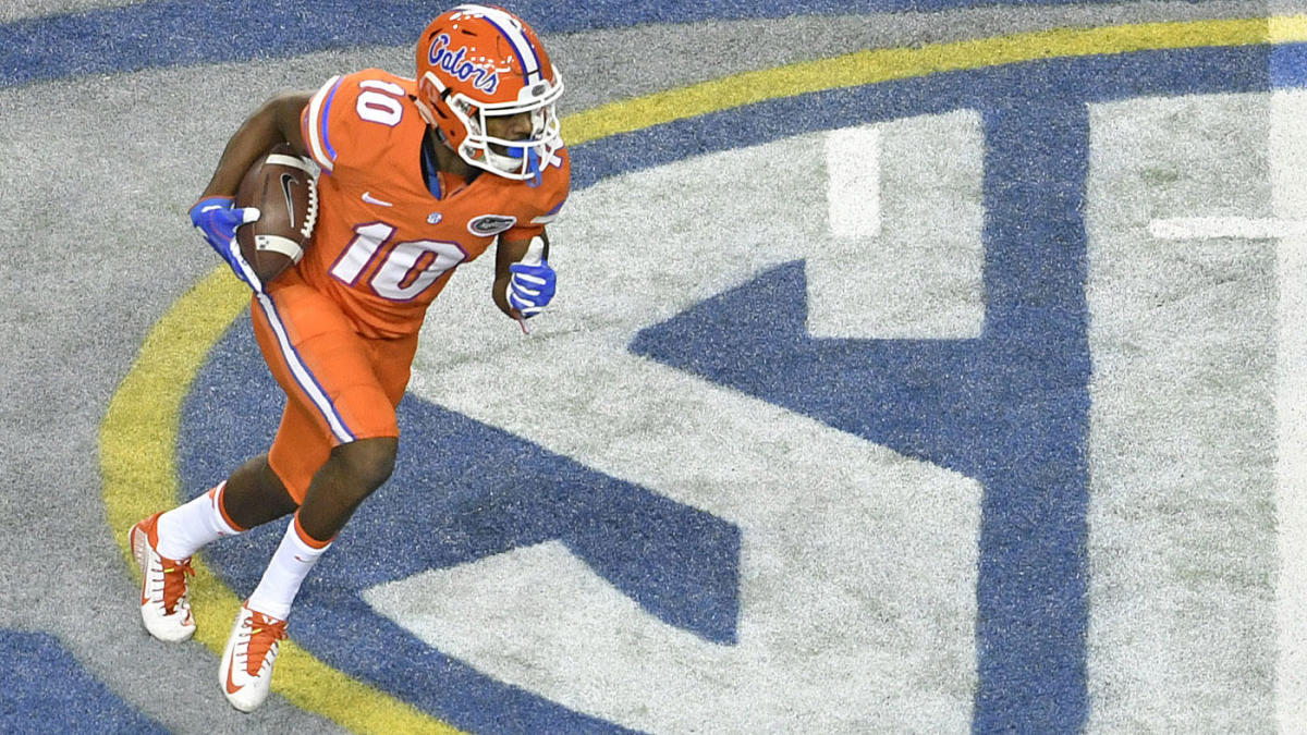 Florida vs. Tennessee odds, predictions: 2019 college football picks from model on 30-10 run