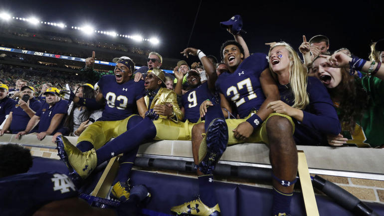 nc state at notre dame  prediction  pick  odds  tv channel