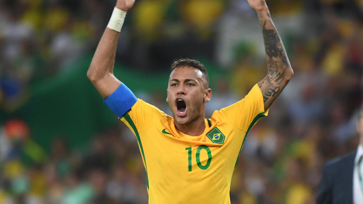 Neymar reveals how his 2014 World Cup back injury almost ended his