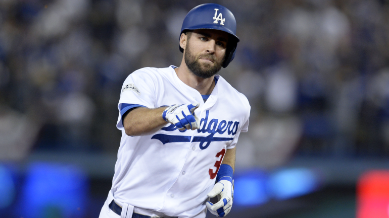 World Series Game 2: Chris Taylor's hat robs the Astros from scoring at least one run ...