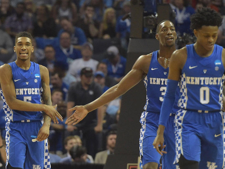 Which colleges produce the most NBA players CBSSportscom