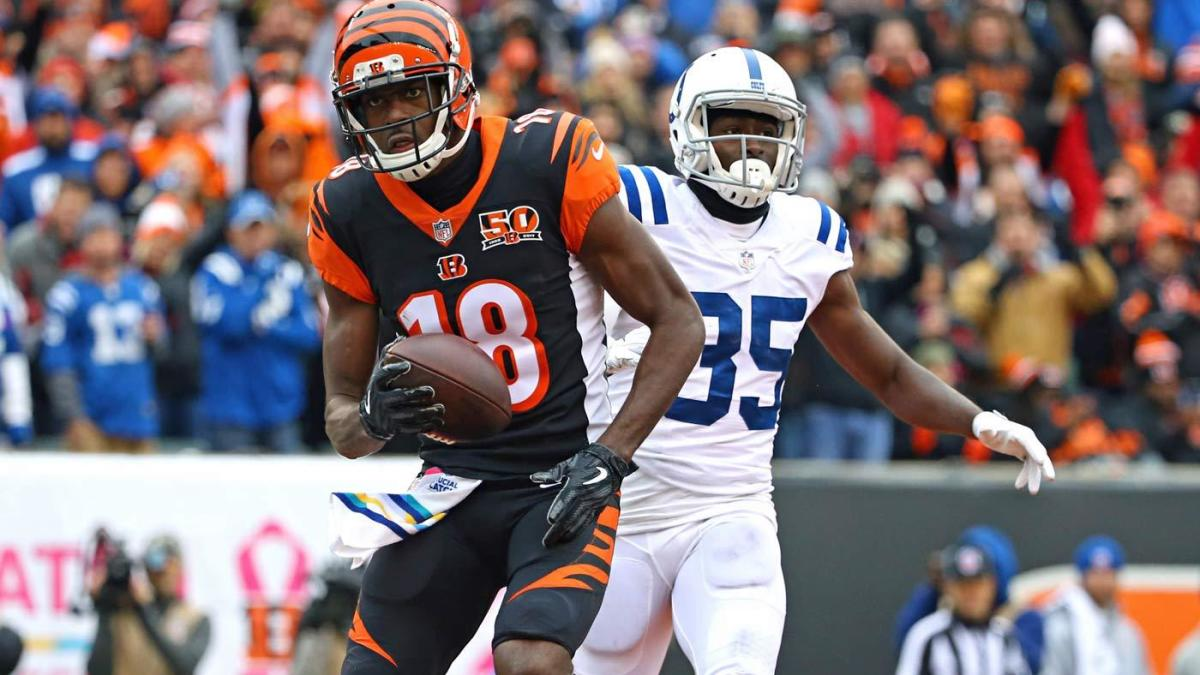6d633c27 NFL Week 11: How to watch, live stream the Bengals and Broncos on ...