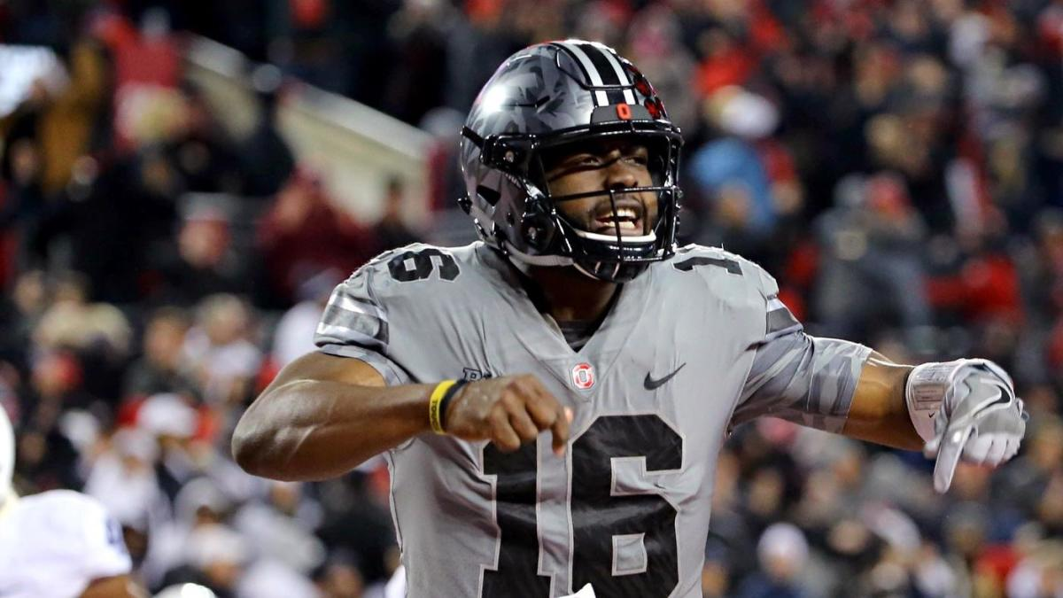 CBS Sports 130 college football rankings: Ohio State ...