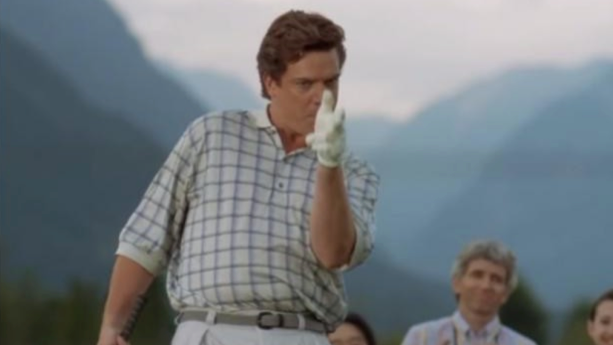 Nascar Racing Games >> Shooter McGavin actor arrested on suspicion of DUI, tries ...
