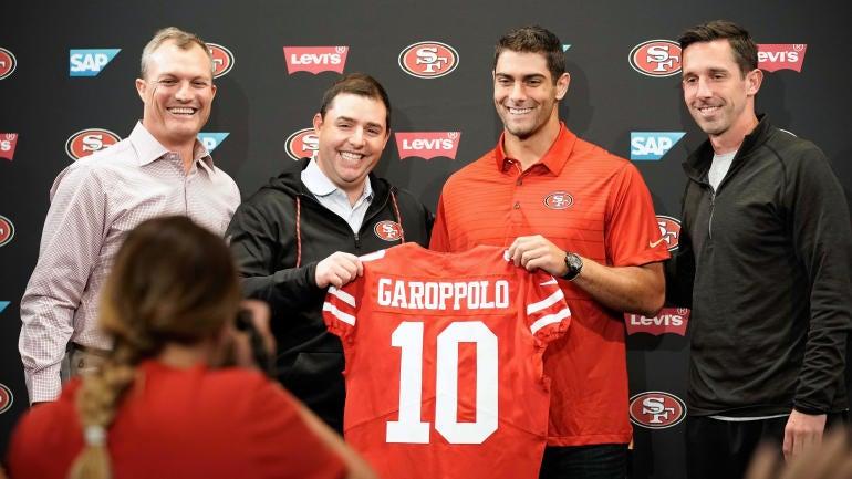 NFL trade deadline winners, losers: New-wave GMs nail it ...