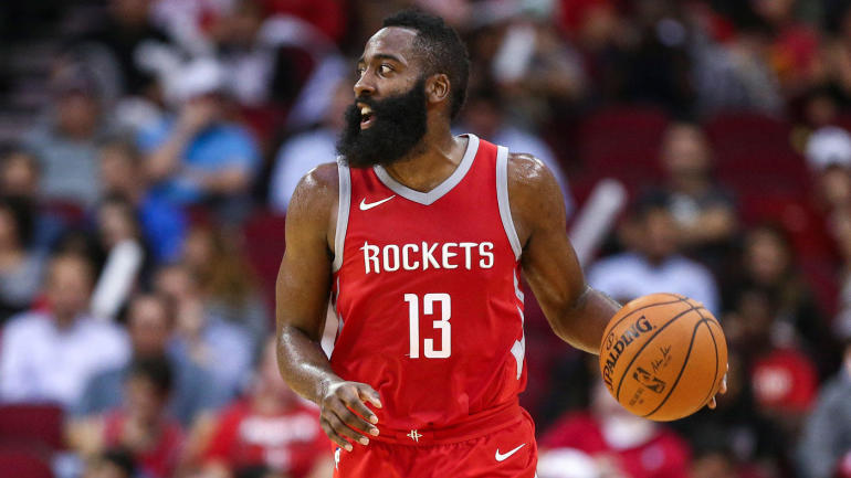 Timberwolves vs. Rockets odds: Picks for 2018 NBA playoffs Game 1 from data scientist who