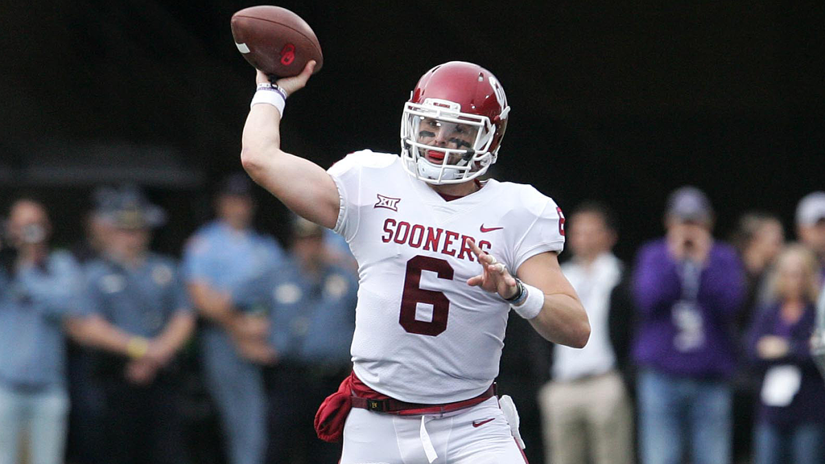 College football expert picks for Week 13: Oklahoma easily covers