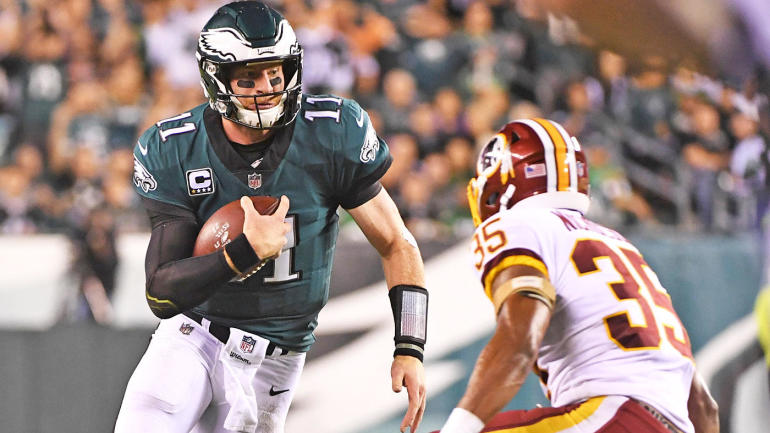 NFL schedule release 2018: Game-by-game predictions for the Super Bowl champion Eagles