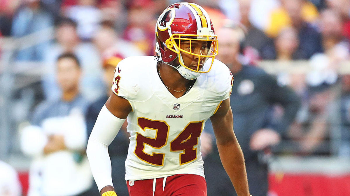 Ron Rivera explains the 'big thing' behind Redskins releasing former All-Pro Josh Norman