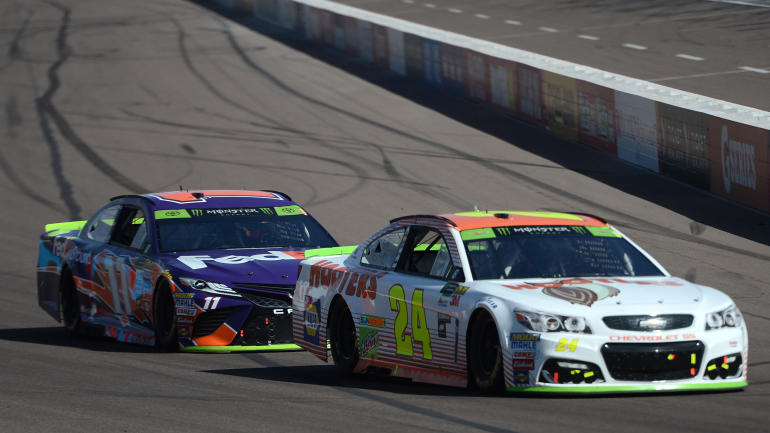 Elegant Watch NASCAR At Phoenix: Starting Lineup, Live Stream, Time, TV Schedule,  Picks, Odds   CBSSports.com