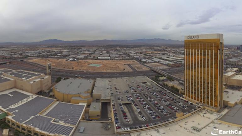 Raiders put camera on Las Vegas casino to monitor stadium ...