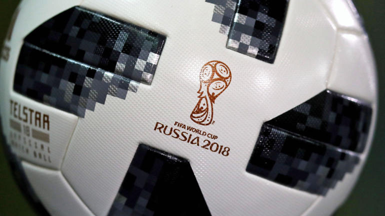Russia 2018 World Cup schedule: Full fixture, dates, start times, TV channels