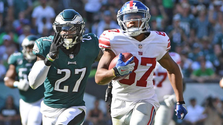 Fantasy Football Week 15: Contrarian DFS plays for FanDuel and DraftKings - CBS Sports