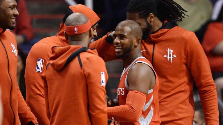 NBA games Thursday, scores, highlights, updates: C's beat Warriors, keep streak alive