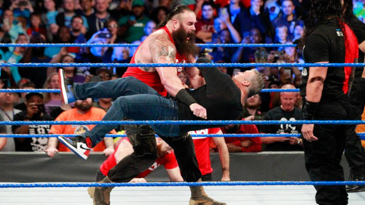 WWE Survivor Series 2017 predictions, expert picks, matches