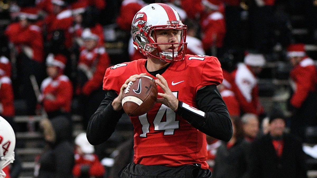 brand new 74c8d ef550 2018 NFL Draft: Cowboys add Mike White to quarterback ...
