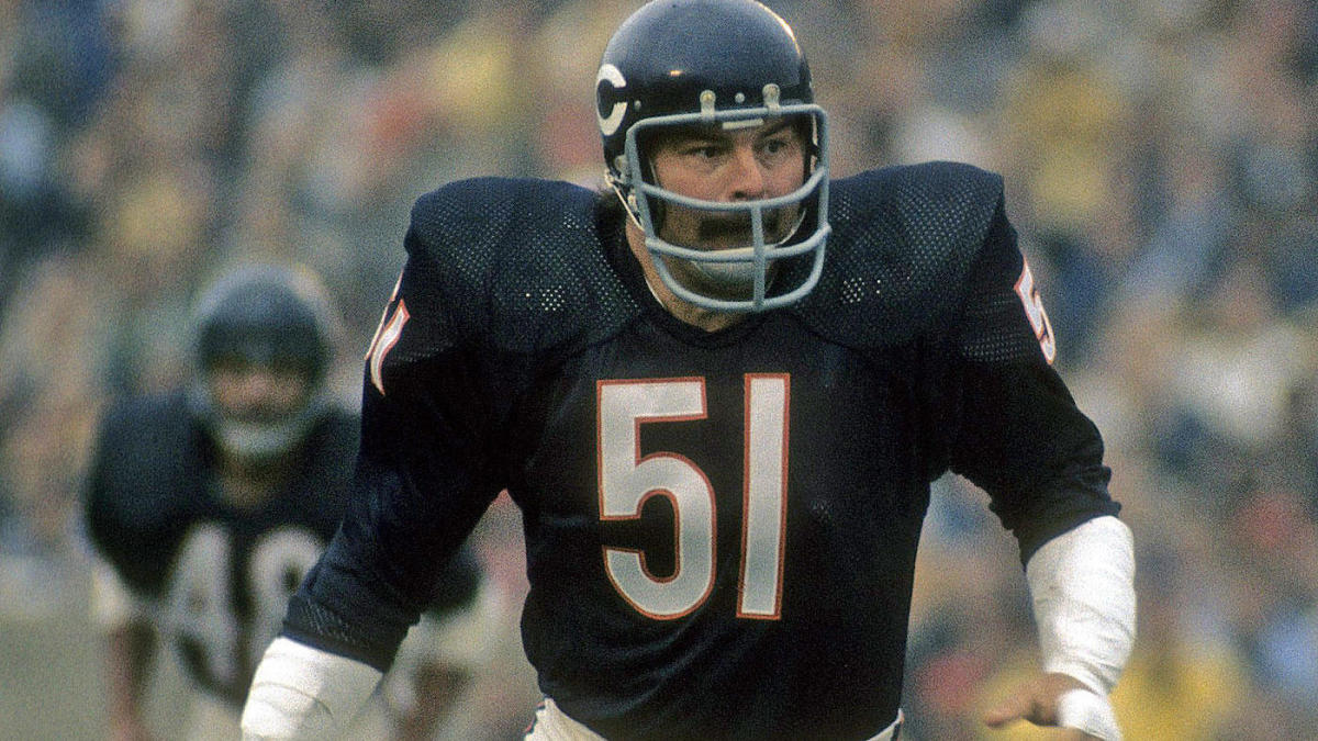 Image result for dick butkus images