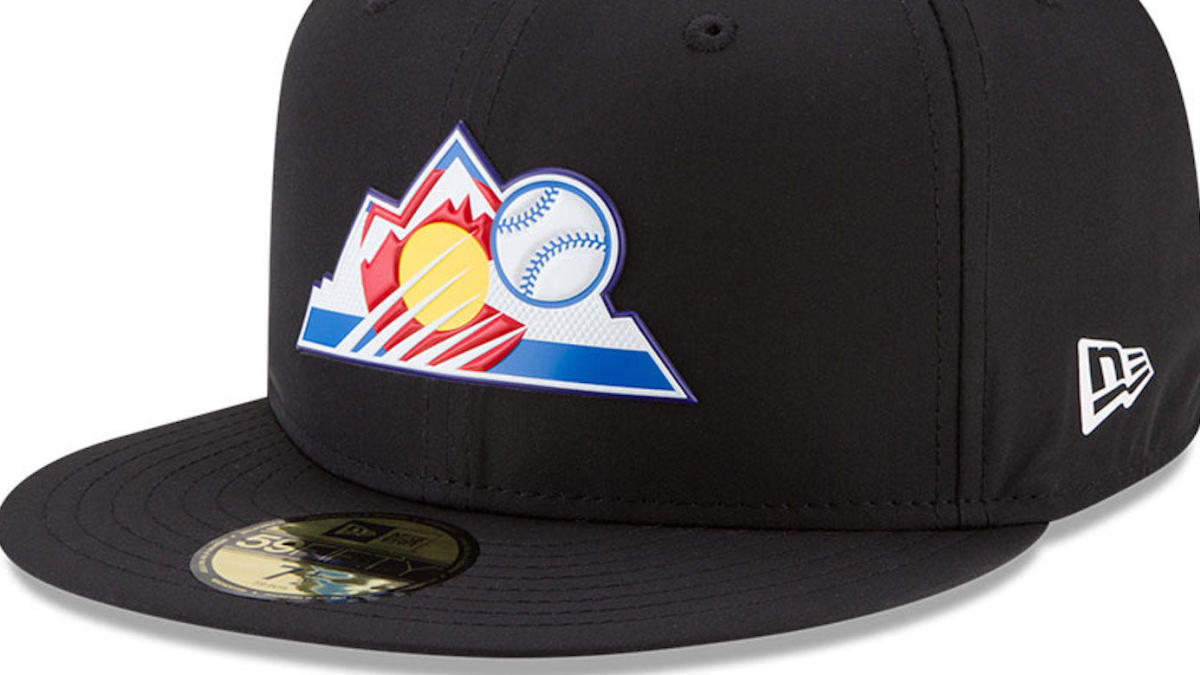 2c9330d9fb2632 LOOK: MLB unveils 2018 spring training hats for all 30 teams ...
