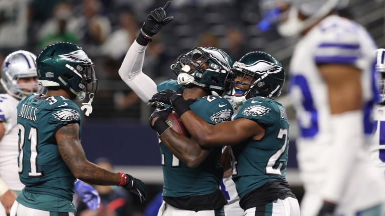 Three biggest reasons why the Philadelphia Eagles are the best team in the  NFL - CBSSports.com e6f923dd6