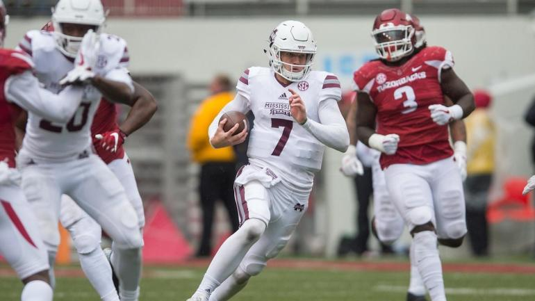 Ole Miss at Mississippi State: Prediction, pick, TV ...