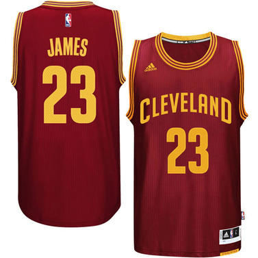 watch adc61 21941 Black Friday 2017 Deals on Popular NBA Jerseys: LeBron James ...