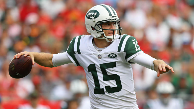 2018 NFL Over-Under Win Totals  Jets  success in  W  column hinges on who  starts at QB - CBSSports.com 0683bfafb