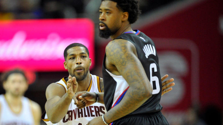 Image Result For Tristan Thompson Stats News Videos Highlights