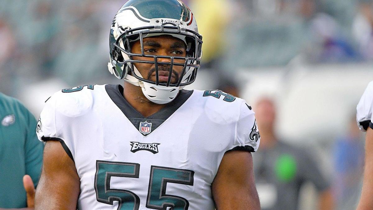 fafa2855 2019 NFL Draft: Philadelphia Eagles team needs, draft picks ...