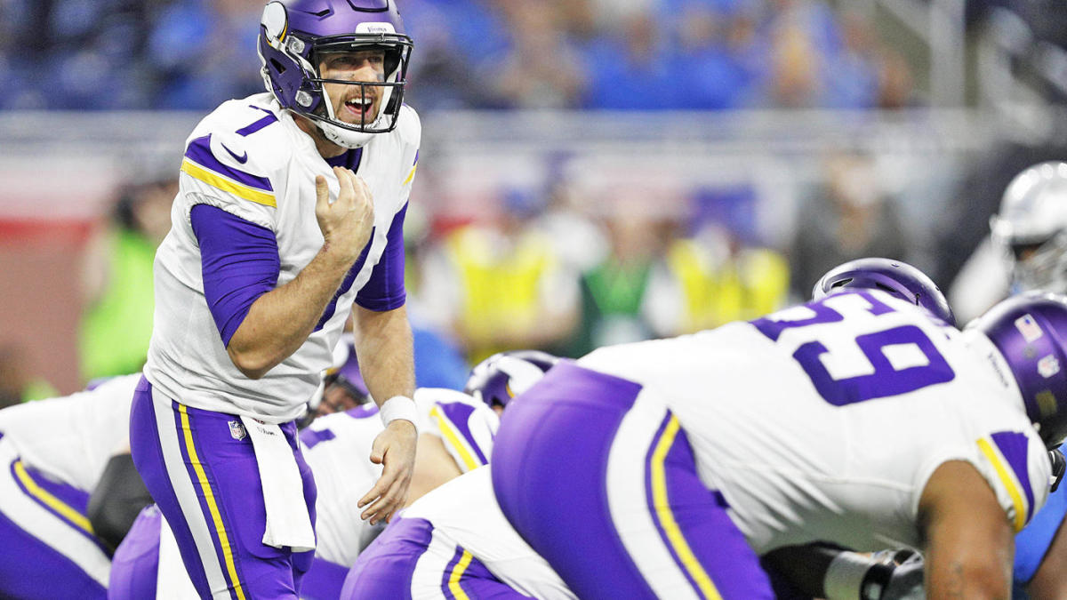 45f5f2f1 NFL Week 15: How to watch, live stream the Bengals and Vikings on ...