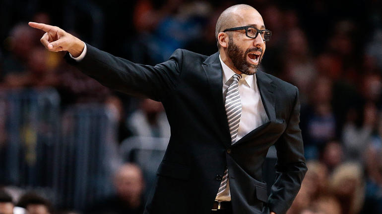 Knicks coaching rumors: New York reaches out to reps of David Fizdale, Jerry Stackhouse about vacancy