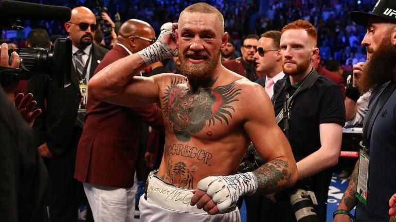 UFC news: Mayweather vs. McGregor MMA odds, Francis Ngannou wants Brock Lesnar