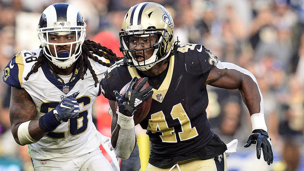 Saints vs. Rams odds, line: 2019 NFL picks, Week 2 predictions from projection model on 79-49 roll