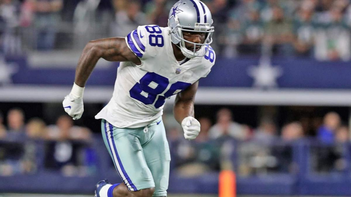 Ravens Reportedly Not Interested In Adding Dez Bryant After