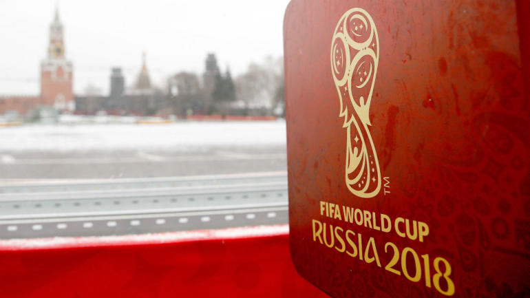 World Cup Draw Schedule >> 2018 World Cup draw winners and losers: Russia, France winners, Iceland in trouble? - CBSSports.com