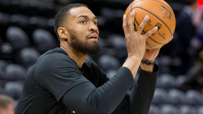 de8cdf0b5 NBA free agency 2018  Jabari Parker signs with Bulls on reported two-year  deal worth  40 million - CBSSports.com