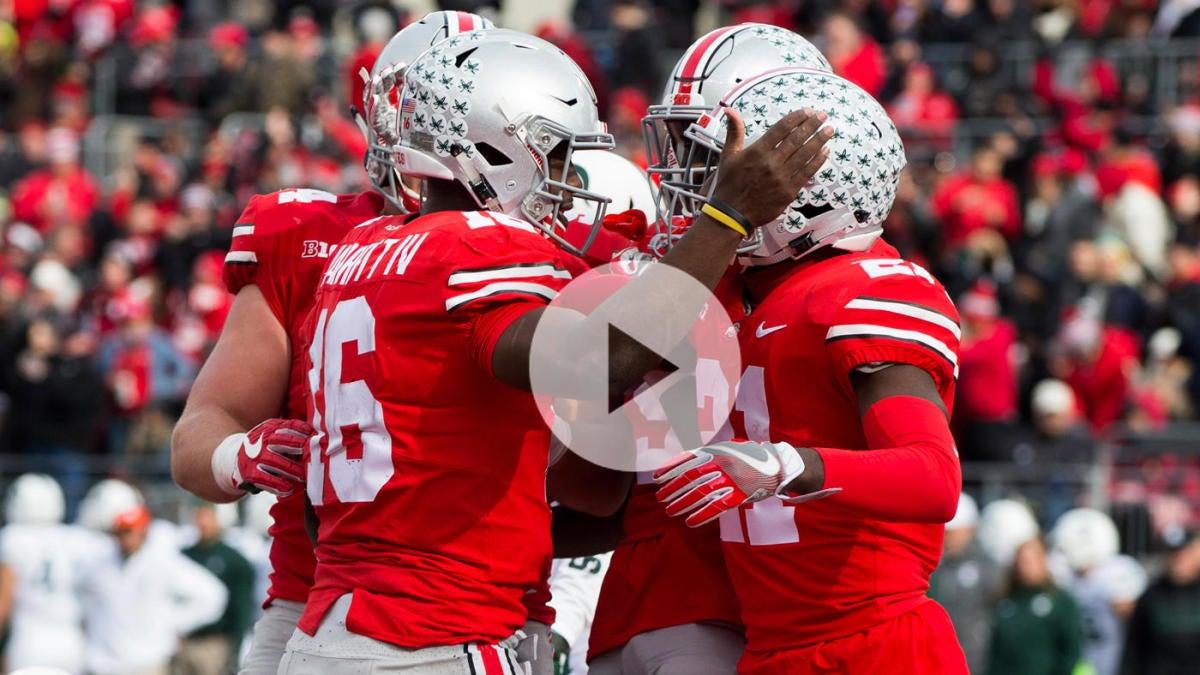 Big Ten Championship Game live stream: Watch Ohio State vs