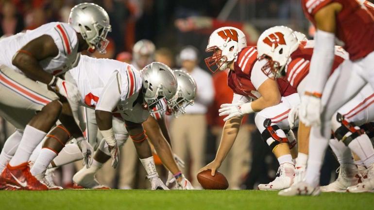 Ohio State vs. Wisconsin score: Buckeyes top Badgers, hold ...