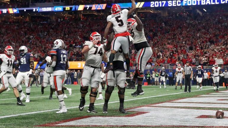 2019 Football Schedule - Auburn University Athletics