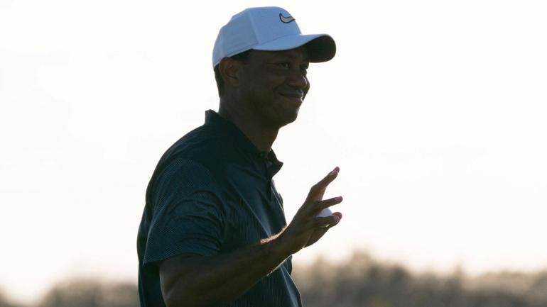 Hero World Challenge results: Tiger Woods finishes successful week with 68