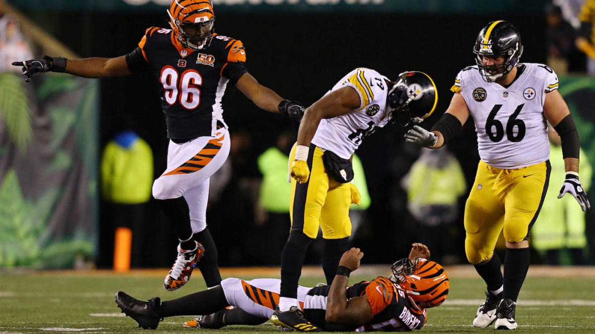 Steelers Vs Bengals Final Score Takeaways Dirty Hits