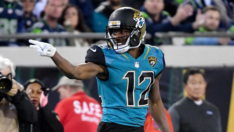 Early Week 15 Fantasy Football Waiver Wire: Dede Westbrook explodes ...