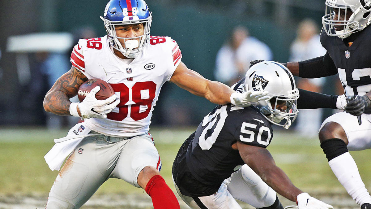 2019 Fantasy Football Draft Prep: Tight End Tiers 5.0 and strategies