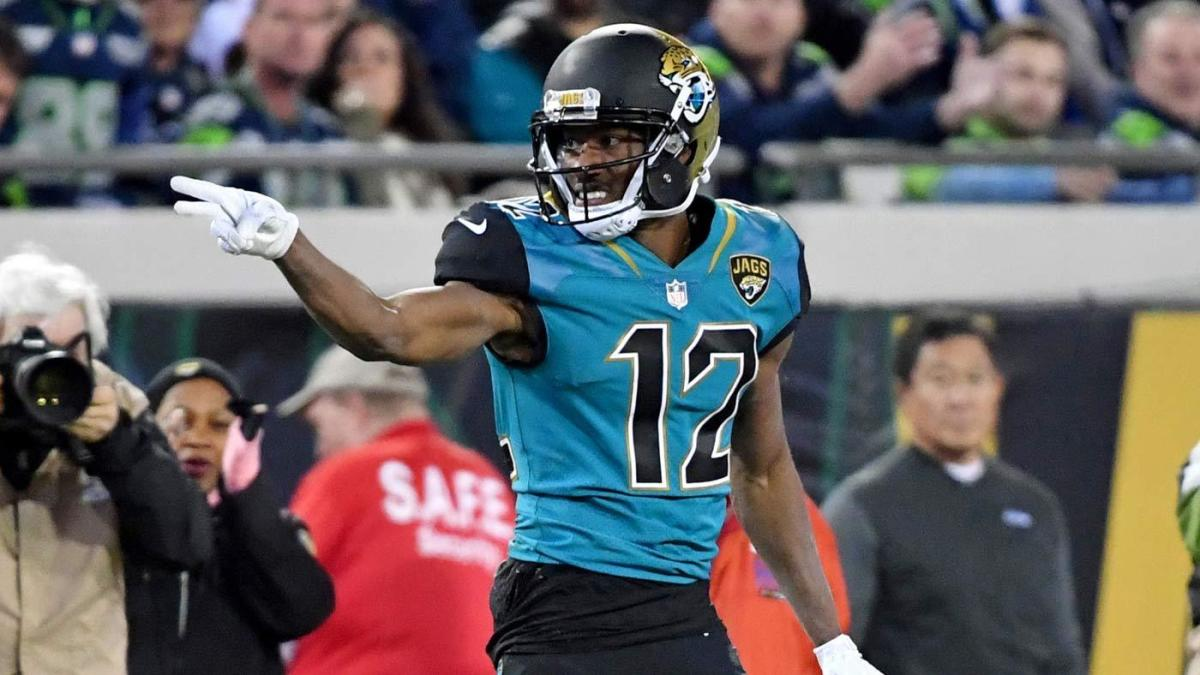 2019 Fantasy Football Draft Prep: Preseason Week 3 wide receiver notes: Dede Westbrook flashes