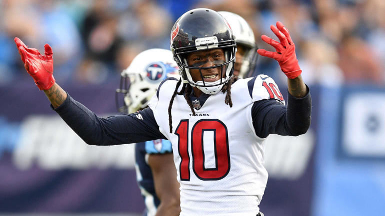 Fantasy Football Week 15: What you missed Thursday, with Leonard Fournette and DeAndre Hopkins ailing