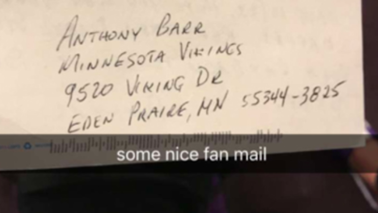 Anthony-barr-hate-mail-vikings-packers
